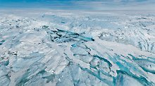 Faszinierendes Naturschauspiel: Warum Gletscherseen plötzlich verschwinden