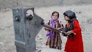 Kriege, Terror, Taliban: Geschundenes Afghanistan