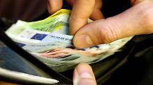 Technik kurz vor dem Durchbruch: Mobile Payment verdrängt Bargeld