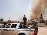 Waffenruhe vereinbart: Lage in Hassaka vorerst beruhigt