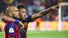 So läuft das Königsklassen-Finale: Juves Hoffnung und Barcas Antwort