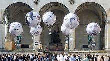 """Treffen der G7-Staaten: """"Ohne Russland geht nicht viel"""""""