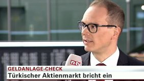 Geldanlage-Check: Sebastian Kahlfeld, Deutsche Asset & Wealth Management