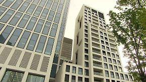n-tv Ratgeber: Wohnhochhäuser - alles andere als anonyme Betonburgen