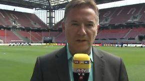 """Klaus Jakob zum Test-Länderspiel: """"Klinsmann will seinen Freund ärgern"""""""