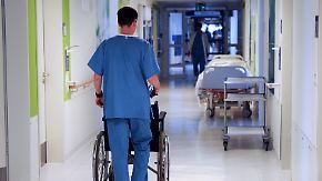 Qualität wird belohnt: Kabinett stimmt Gröhes Krankenhausreform zu