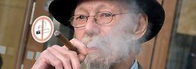 """""""Auszugstermin ist der Todestag"""": Raucher Adolfs streitet weiter"""