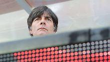 Des Bundestrainers Nagelfeile: DFB-Elf und Löw spielen mit der Arroganz