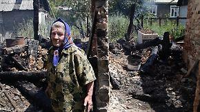 Weitere blutige Kämpfe in Donezk: USA planen Präsenz im Baltikum zu verstärken