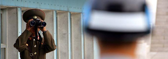 Kim Jong Un pokert: Tauwetter oder nur ein Bluff?