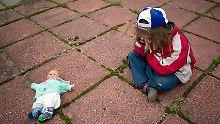 Schon im Vorschulalter: Immer mehr Kinder verhaltensauffällig