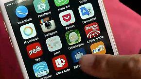 n-tv Ratgeber: Reise-Apps unter der Lupe