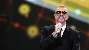 Promi-News des Tages: George Michael ist seit Monaten in der Klinik