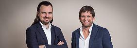 Investor bei SoundCloud: German Startups Group plant Börsengang