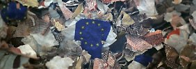 Dilettantismus und Feigheit: Griechenland in der Geisterbahn
