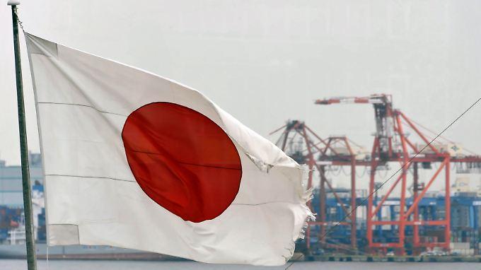 Japan ist schon lange kein Wirtschaftswunderland mehr.