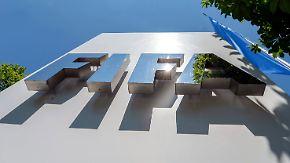 Ermittlungen zu Fifa-WM-Vergaben: Banken melden 53 Geldwäsche-Verdachtsfälle