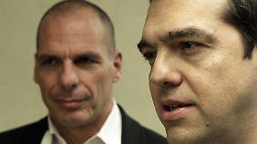 Troost versus Bosbach: Pro und Kontra zu Hilfen für Griechenland