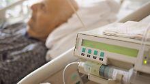 """""""Möchte in Würde sterben"""": Das ist wichtig bei der Patientenverfügung"""