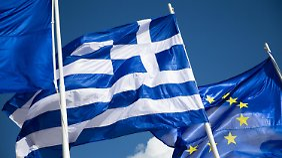 Streit um Hilfen: Soll die EU Griechenland pleitegehen lassen?