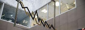 Euphorie nach Tsipras-Angebot: Athener Börse steigt wie entfesselt