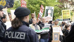 Verhaftung von Ahmet Mansur: Politiker warnen vor möglicher Auslieferung nach Ägypten
