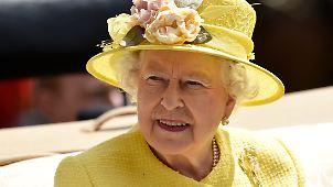 Themenseite: Queen Elizabeth II.