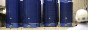 Wohin mit dem Atommüll?: Hendricks besteht auf Atommüll in Bayern
