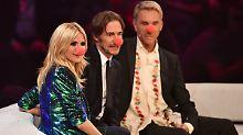 Rundumerneuerung bei Klum-Show: Joop verlässt GNTM - Hayo auch?