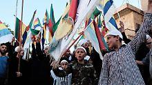 Israel verweigert Hilfe: Drusen bangen um syrische Glaubensbrüder