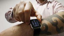 Absatz um 90 Prozent eingebrochen: Apple Watch entwickelt sich zum Flop