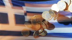 Banken bereit für Griechen-Pleite: 87 Milliarden stehen für Deutschland auf dem Spiel