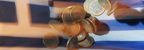 Banken gerüstet für Griechen-Pleite: 87 Millarden stehen für Deutschland auf dem Spiel