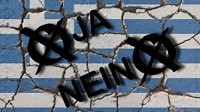 Grexit oder nicht?: Muss Griechenland raus aus dem Euro?