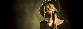 """Seit """"Sing meinen Song"""" erfolgreich auf dem Deutsch-Trip: Sarah Connor."""