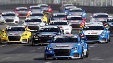 Nach 14 von 14 Rennen: Die Fahrerwertung 2016