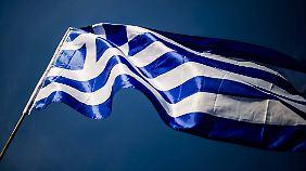 Vorteile und Nachteile des Grexit: Mit der Drachme wären die Schulden nicht zurückzuzahlen