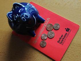 Damit die Ersparnisse von Bankkunden besser geschützt sind, tritt am 3. Juli das neue Einlagensicherungsgesetz in Kraft.