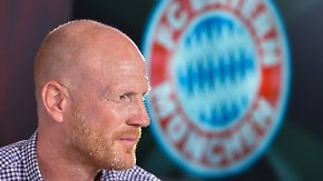 Frischer Wind beim FC Bayern: Sammer schließt weitere Transfers nicht aus