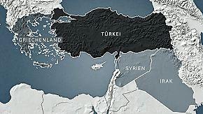 Geopolitische Interessen: Strategische Lage macht Griechenland bedeutend