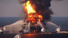 Der Börsen-Tag: Folgen von Ölkatastrophe belasten BP-Aktie