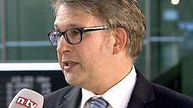 Geldanlage-Check: Thomas Körfgen, SEB Investment
