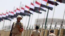 Anschlag auf Generalstaatsanwalt: Ägyptische Journalisten kriegen Maulkorb