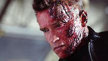 Arnold Schwarzenegger wird 70: Mit 17 Sätzen zu Weltruhm