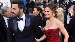 Promi-News des Tages: Ben Affleck für Jennifer Garner wie viertes Kind