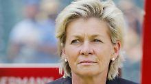 """Unterstützung für Bundestrainern: """"Mieser Stil"""" - Löw attackiert Neid-Kritiker"""