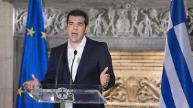 Der Kommentar: Reitz' Worte zum Referendum in Griechenland