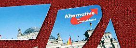 """""""Keine übereilten Entscheidungen"""": Petry ruft AfD-Mitglieder zum Bleiben auf"""