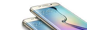 Note 5 und S6 Edge Plus geleakt: Samsung-Phablets werden schick und scharf