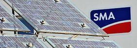 Breakeven 2015 möglich: Aktien von SMA Solar ziehen 24 Prozent an